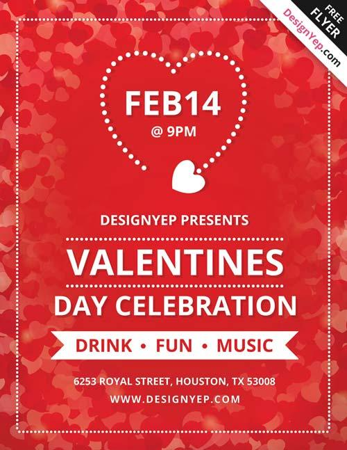 valentines_day_free_party_flyer_psd_template