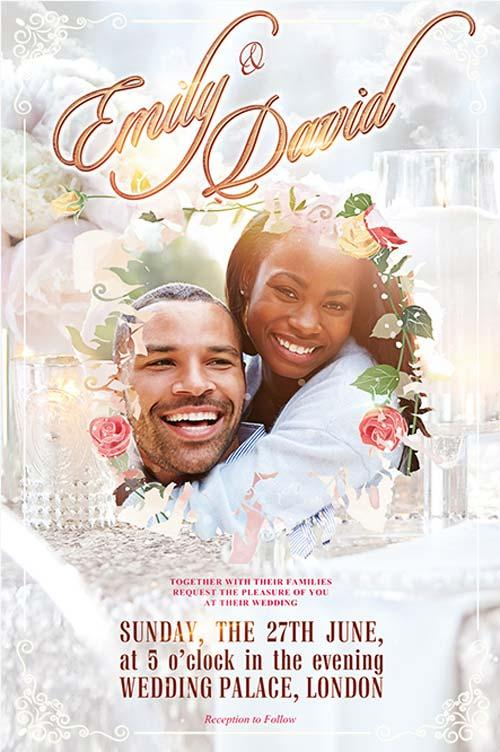 wedding_event_free_flyer_template