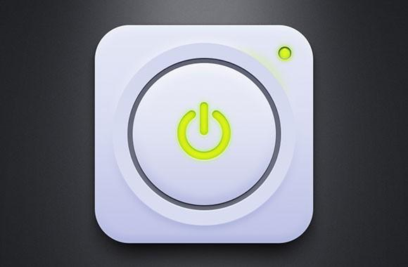 white_power_button_psd