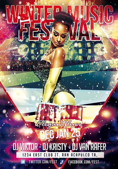 winter_music_festival_free_flyer_template