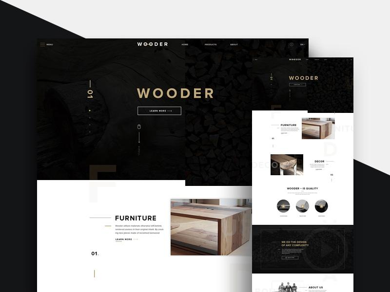 wooder_template