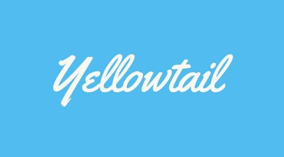 yellowtail_free_font