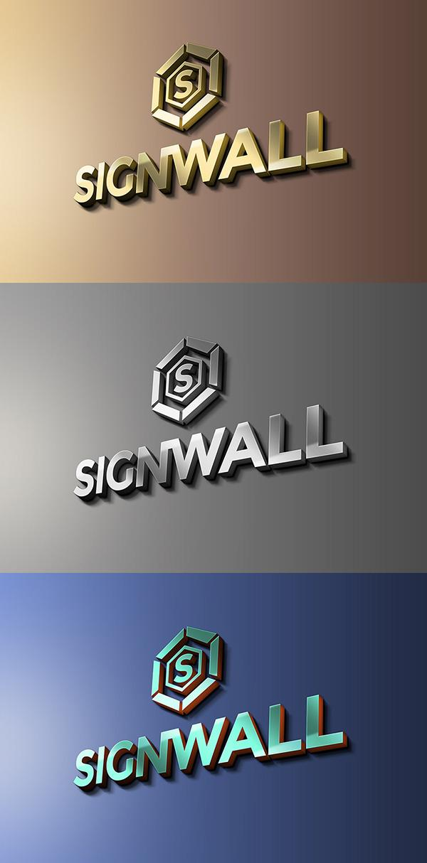 sign_wall_logo_mockup_psd
