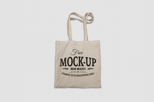 free_fabric_eco_bag_mockup