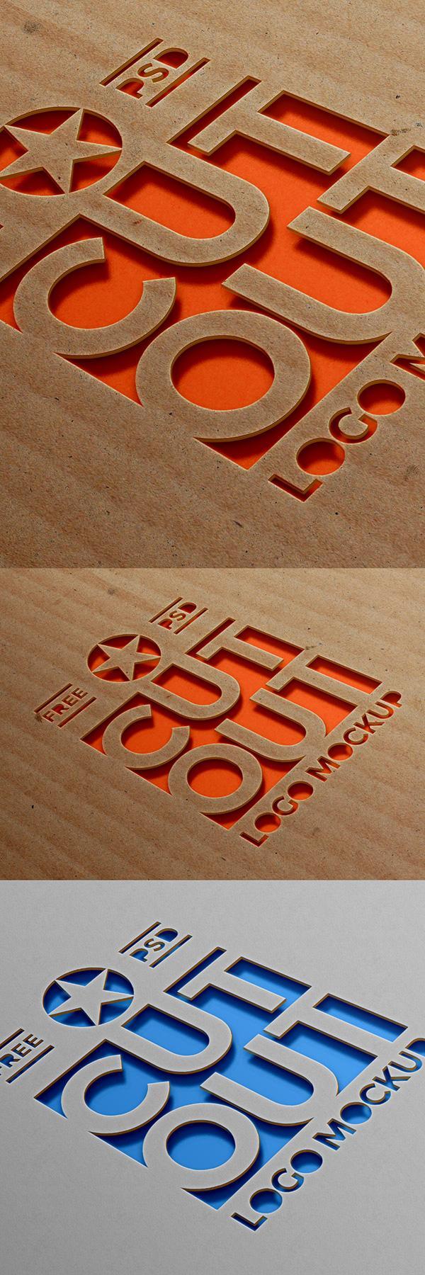 cardboard_cutout_logo_mockup