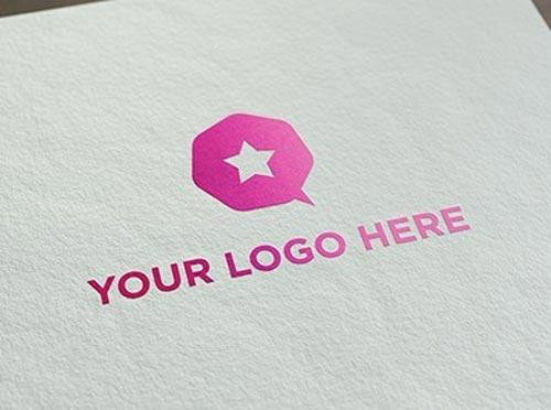 free_realistic_logo_mockup
