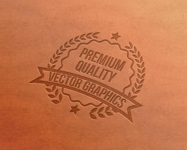 letterpress_logo_mockup_psd