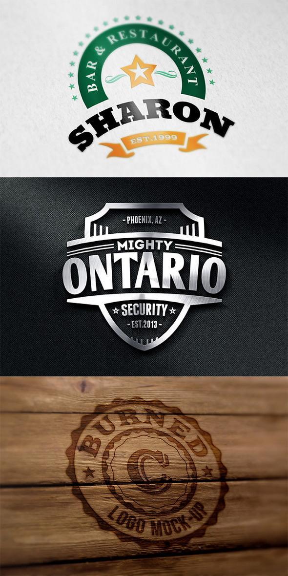 3_photorealistic_logo_mockups