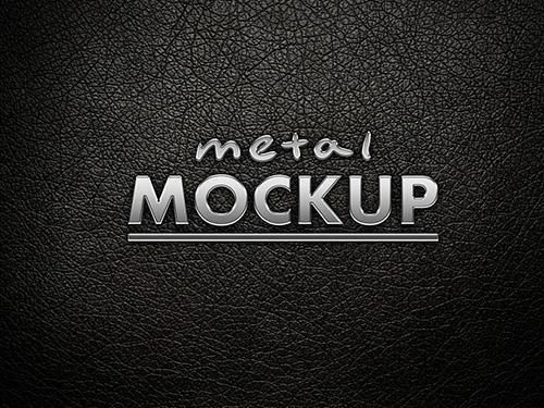 metal_logo_mockup