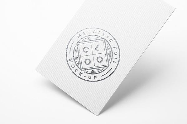 metallic_foil_logo_mockup