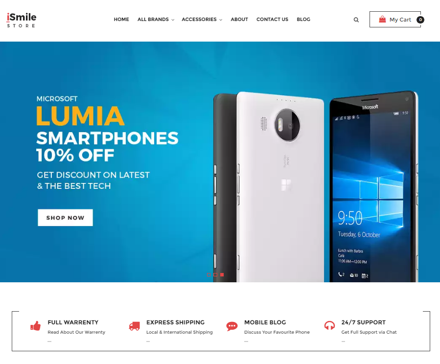 50 awesome free magento templates utemplates ismile is a responsive fashion magento template its fully responsive and html5css3 ismile is designed with a simple clean and clear style maxwellsz
