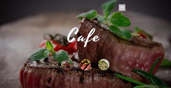 café_and_restaurant_screenshot