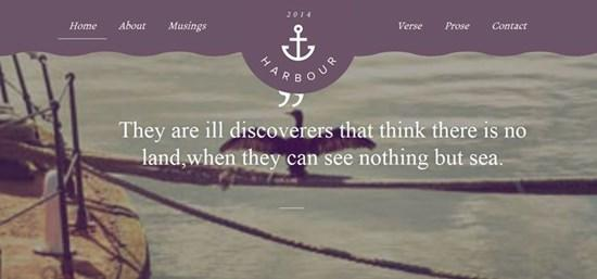 harbour_screenshot