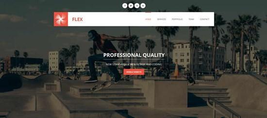 flex_screenshot