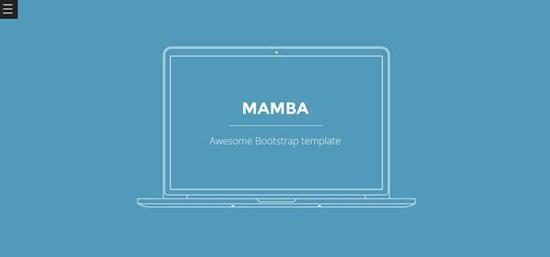 mamba_screenshot