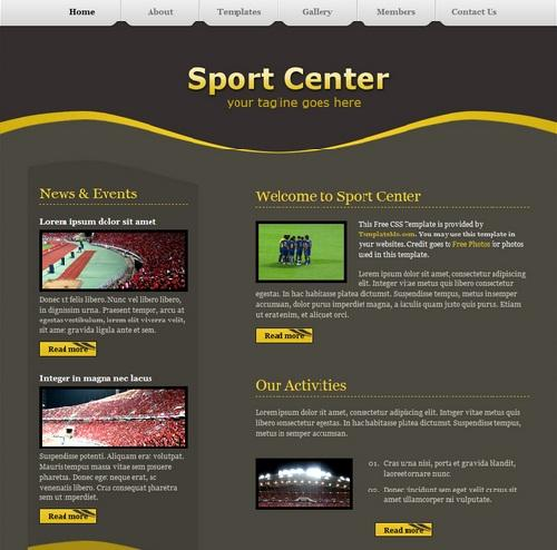 sport_center_stylish_html_website_template_free