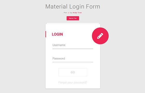material_login_form