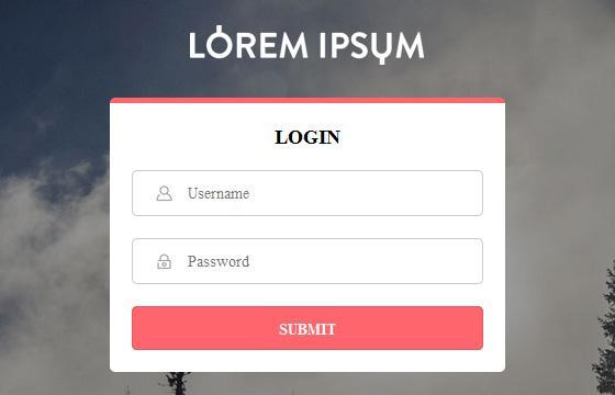 elegant_login
