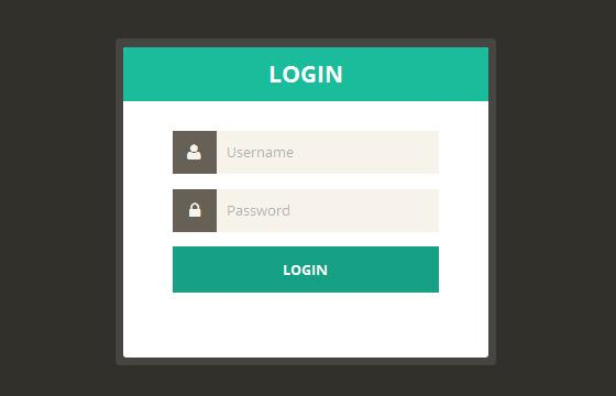 free login form templates - Kubre.euforic.co