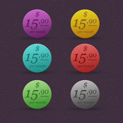 round_colorful_price_tag