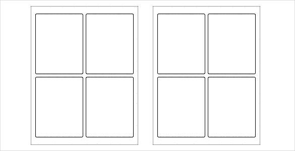 4_blank_free_label_template