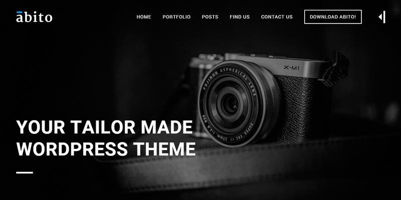 abito_innovative_wordpress_theme