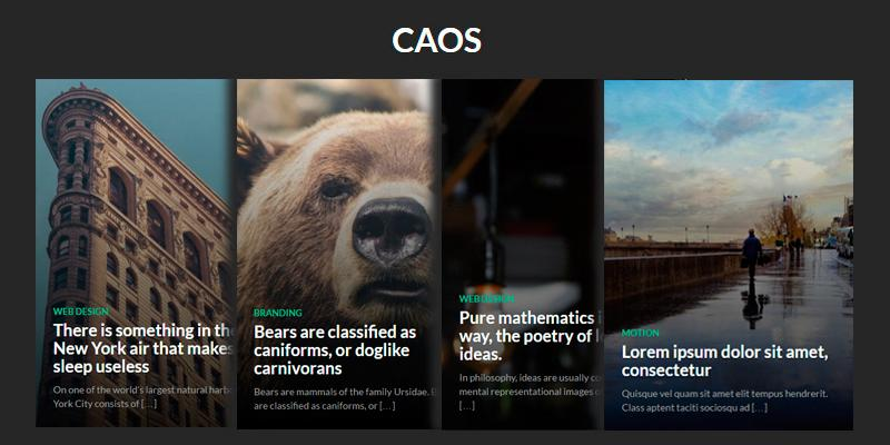 caos_dark_blogging_cards_wordpress_theme