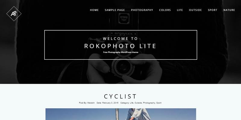 rokophoto_lite_free_photography_wordpress_theme