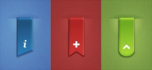 free_3_ribbons_psd