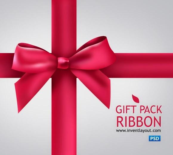 free_gift_pack_ribbon
