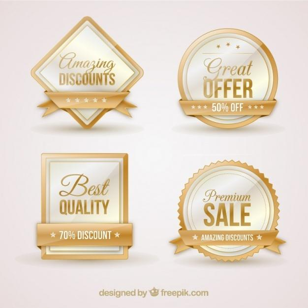 luxury_sale_stickers_pack