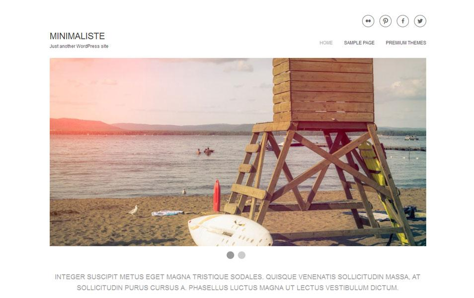 minimaliste_photography_wordpress_theme