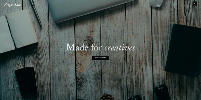 proper_lite_modern_life_parallax_wordpress_theme