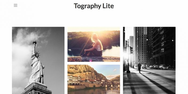 tography_lite_photo_grid_layout_wordpress_theme