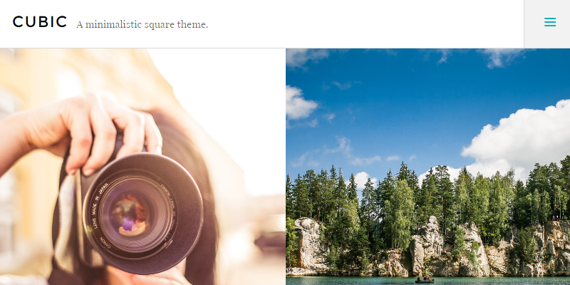 cubic_photography_portfolio_wordpress_theme