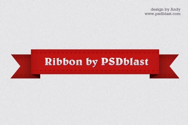 free_red_ribbon_graphic_template