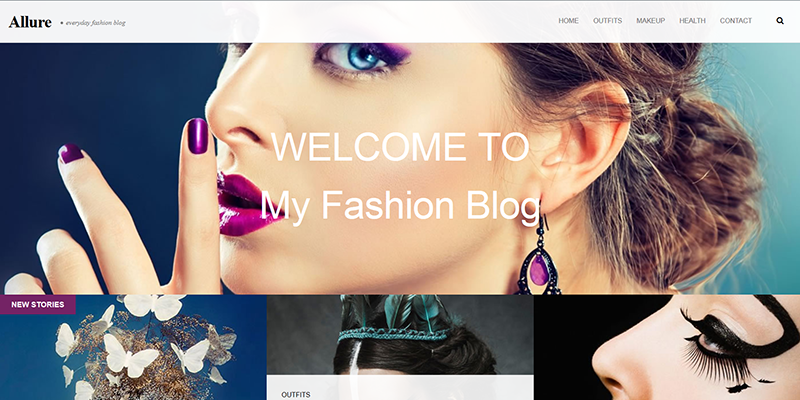 allure_responsive_fashion_blogging_wordpress_theme