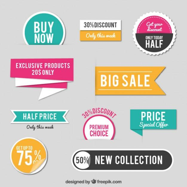 sales_stickers_psd_template