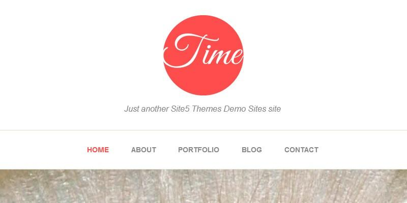 time_wordpress_theme