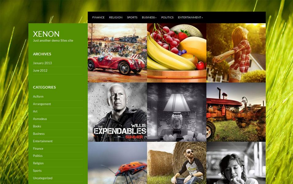 xenon_magazine_wordpress_theme
