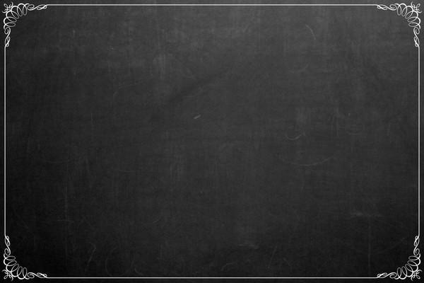 15  free chalkboard powerpoint backgrounds