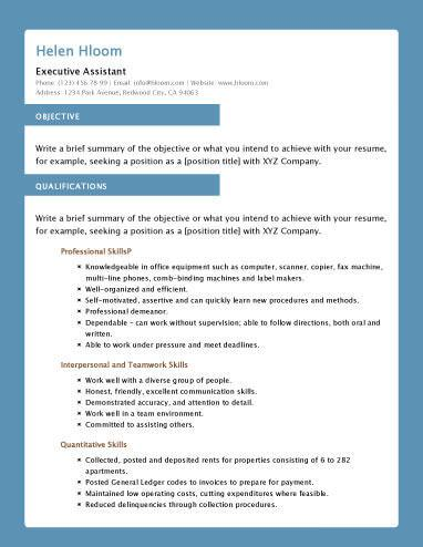 Executive Administrative Assistant Resume Sample  Free Resume Templates  Psd  Word   Utemplates Sample Flight Attendant Resume Excel with Retail Resume Objective Examples Skys The Limit Word Resume Resume For Forklift Operator Excel