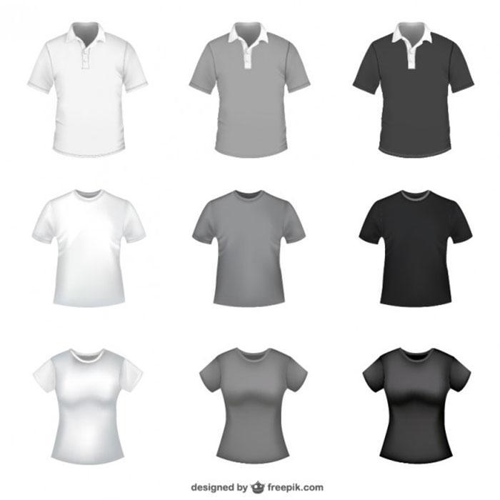 tshirt_free_vector_templates