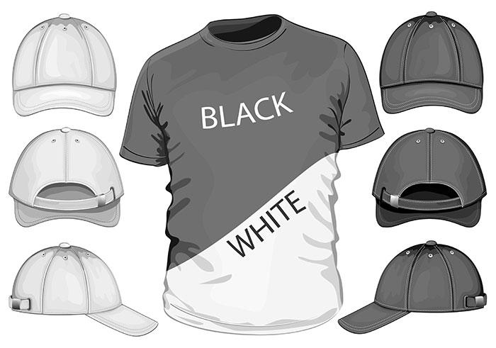 shortsleeve_tshirt_template_04