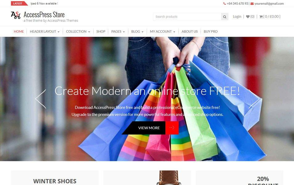 accesspress_store_responsive_wordpress_theme