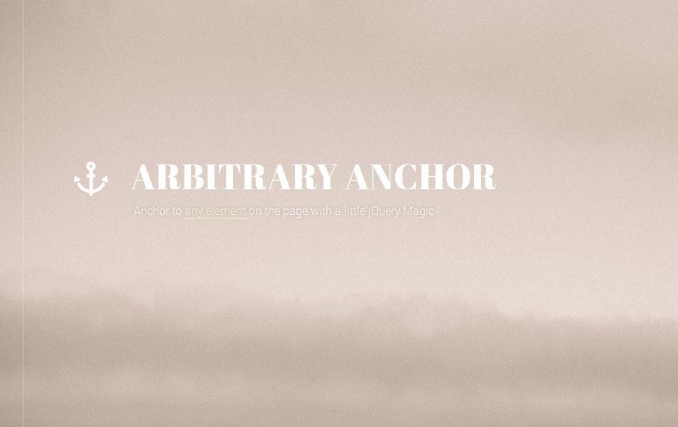 arbitrary_anchor