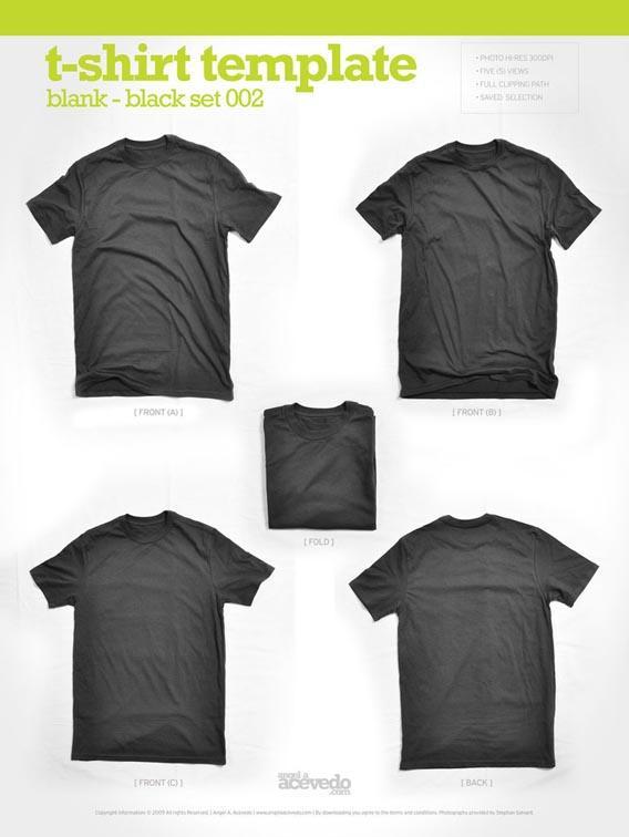blank_tshirt_black