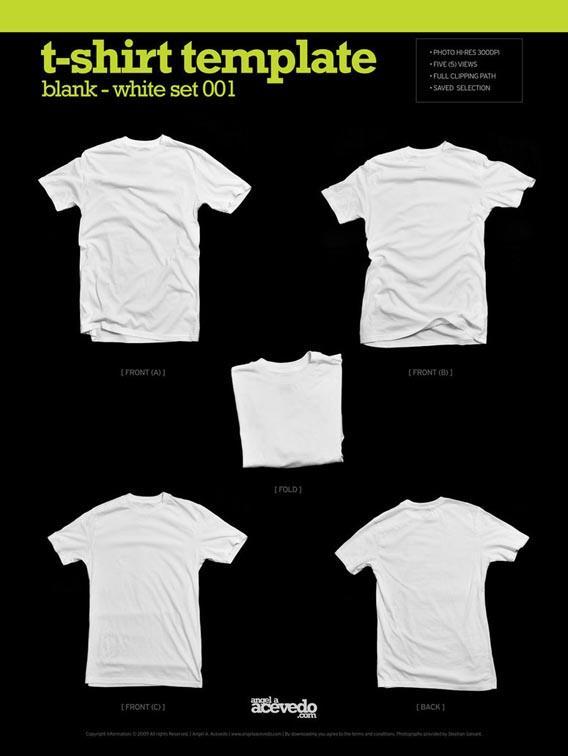blank_tshirt_white