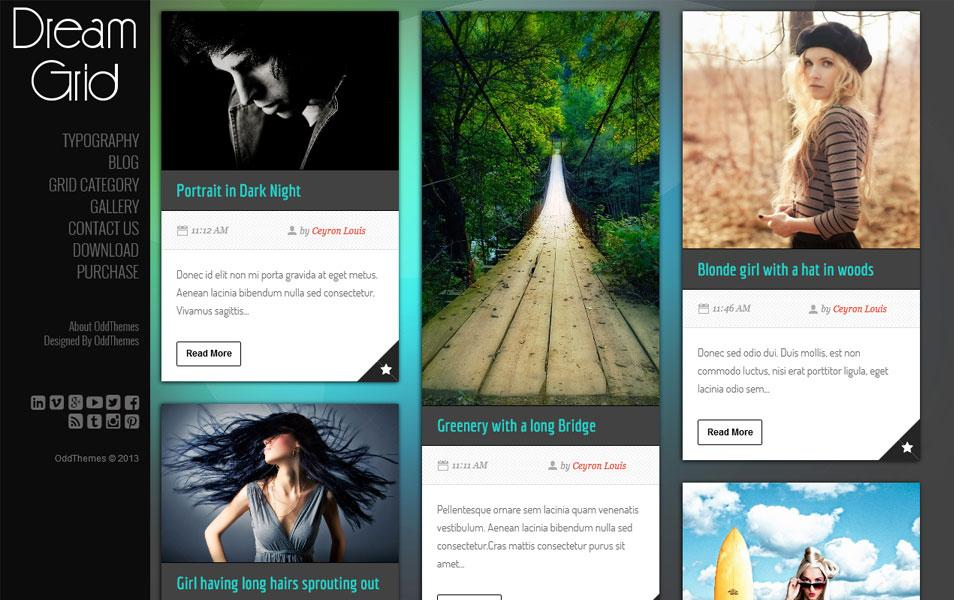 dreamgrid_responsive_blogger_template