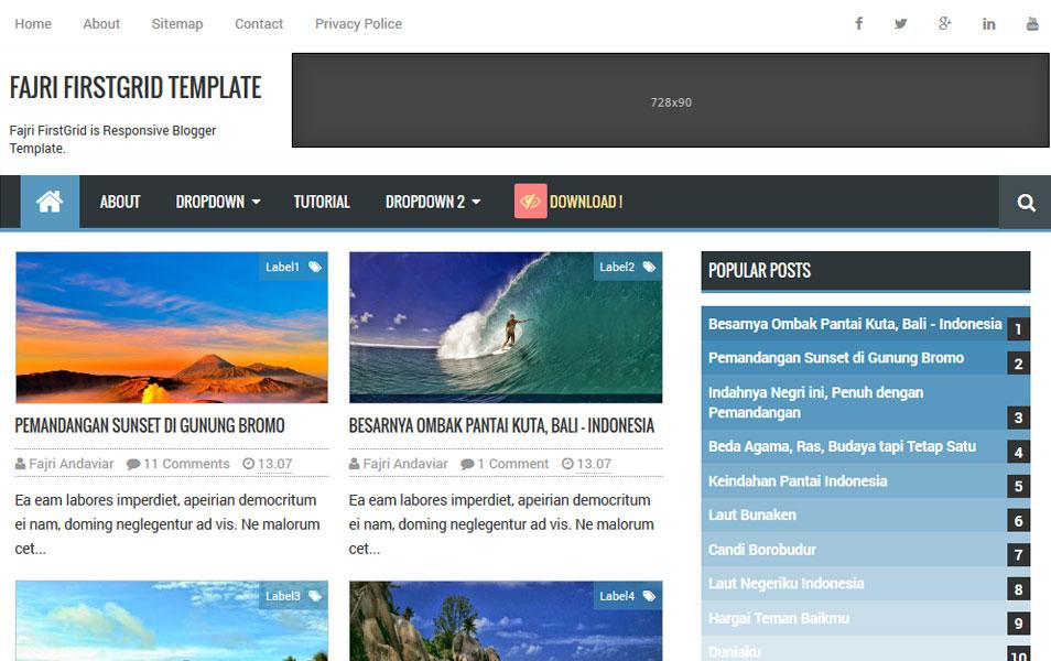fajri_first_grid_responsive_seo_blogger_templates